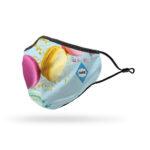Mondmasker Mouthbrella