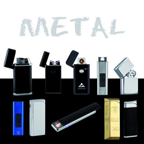 Aanstekers Metaal