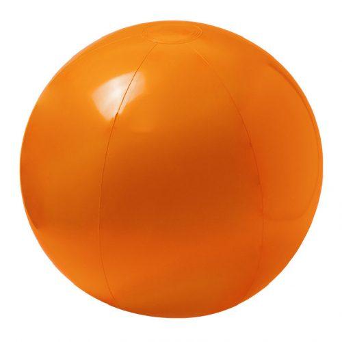 Strandballen groot