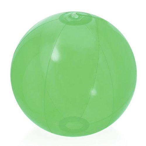 Strandballen transparant