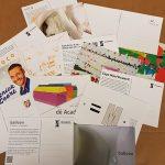 Briefkaarten