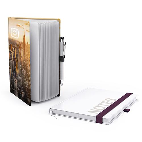 Notitieboeken luxe