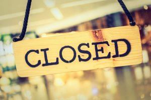 Wij werken verder achter gesloten deuren! #stopcorona